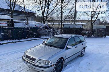 Volvo V40 1999 в Стрые