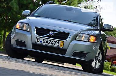 Volvo V50 2011 в Дрогобыче