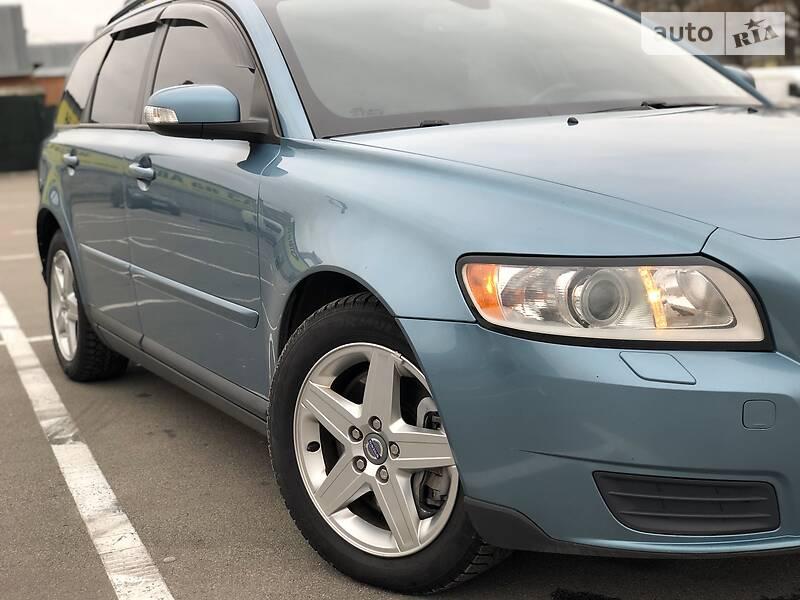 Volvo V50 2008 в Киеве