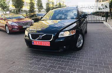 Volvo V50 2010 в Софиевской Борщаговке