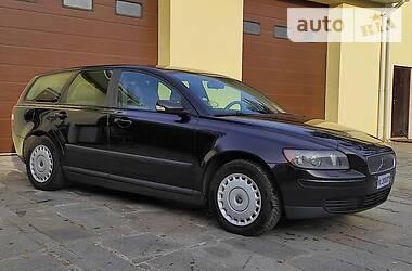 Volvo V50 2006 в Бердичеве
