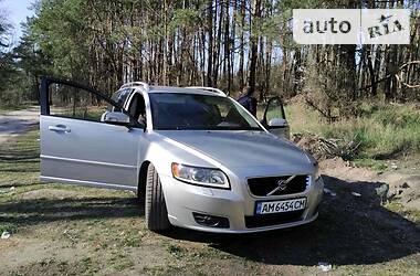 Volvo V50 2008 в Житомире