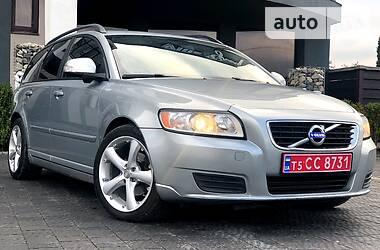 Volvo V50 2010 в Стрые
