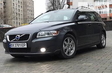 Volvo V50 2011 в Хмельницком
