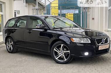 Унiверсал Volvo V50 2012 в Стрию