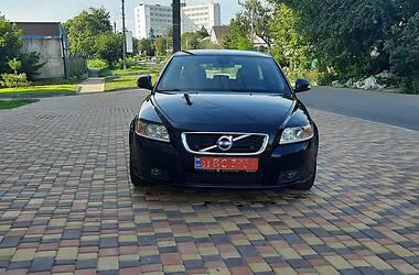 Универсал Volvo V50 2012 в Новоархангельске