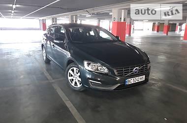 Volvo V60 2014 в Львове