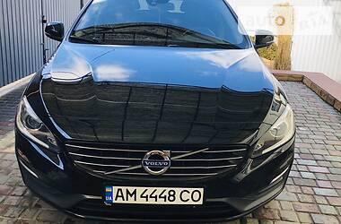 Volvo V60 2014 в Новограде-Волынском