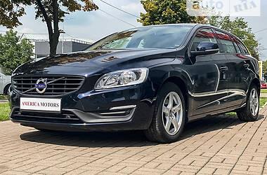 Универсал Volvo V60 2017 в Киеве