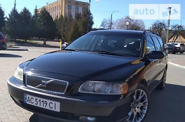 Volvo V70 2002 в Нововолынске