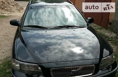 Volvo V70 2001 в Ромнах