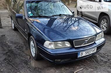 Volvo V70 2000 в Киеве