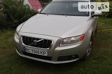 Volvo V70 2009 в Жовкве
