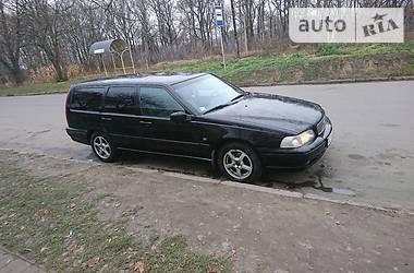 Volvo V70 2000 в Володимир-Волинському