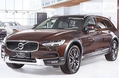 Volvo V90 2019 в Дніпрі