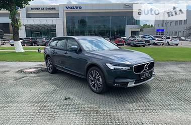 Volvo V90 2019 в Києві
