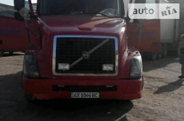 Volvo VNL 2004 в Донецке
