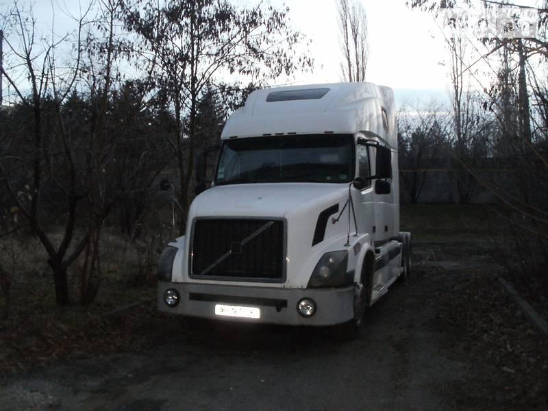 Volvo VNL 2004 в Одессе