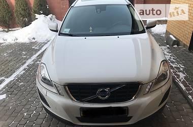 Volvo XC60 2.4 D5 2010