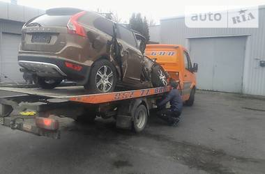 Volvo XC60 2012 в Львове
