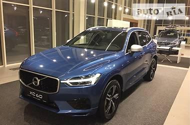Volvo XC60 2018 в Днепре