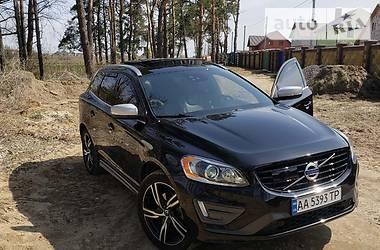Volvo XC60 2017 в Києві