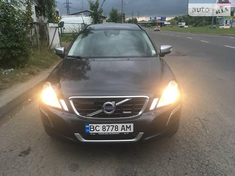 Volvo XC60 2012 в Бориславе