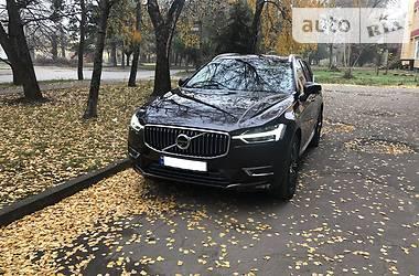 Volvo XC60 2018 в Кривом Роге