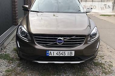 Внедорожник / Кроссовер Volvo XC60 2013 в Киеве