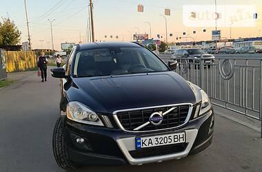 Внедорожник / Кроссовер Volvo XC60 2009 в Киеве