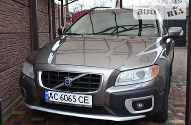 Volvo XC70 2009 в Луцке