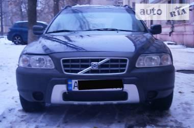 Volvo XC70 2004 в Харькове