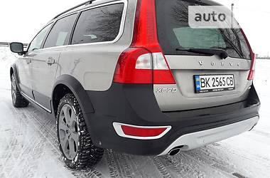 Volvo XC70 2011 в Ровно