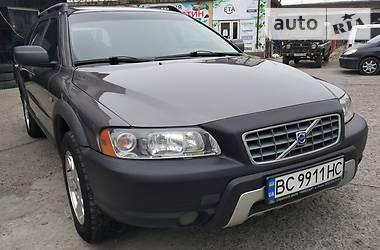 Volvo XC70 2006 в Львове