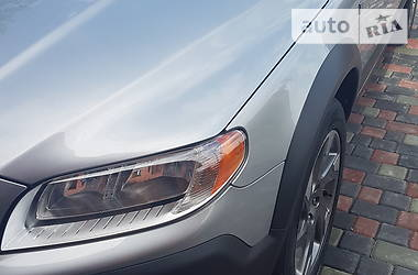 Volvo XC70 2012 в Владимир-Волынском
