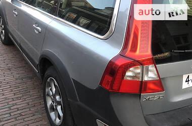 Volvo XC70 2009 в Львове