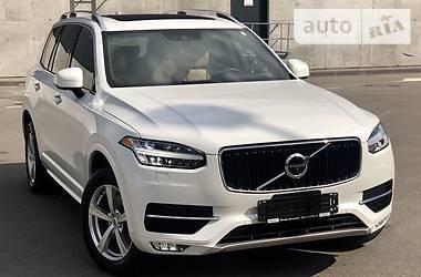 Volvo XC90 2017 в Києві