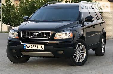 Volvo XC90 2009 в Одессе