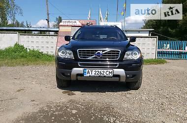 Volvo XC90 2011 в Ивано-Франковске