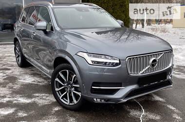 Volvo XC90 2018 в Харькове