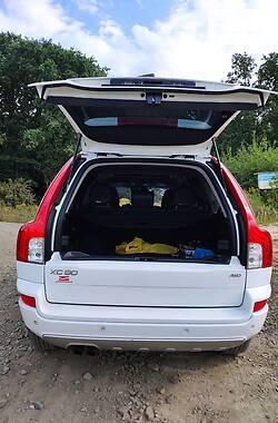 Внедорожник / Кроссовер Volvo XC90 2012 в Луцке