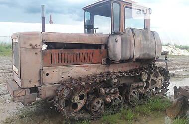 ВТЗ ДТ-75 1991 в Виноградове
