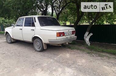 Wartburg 1300 1989 в Черновцах