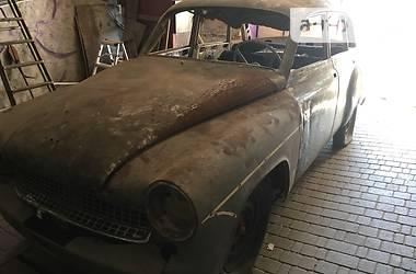 Wartburg 312 1965 в Днепре