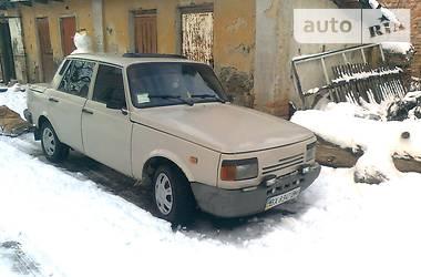 Wartburg 353 1989 в Хмельницком