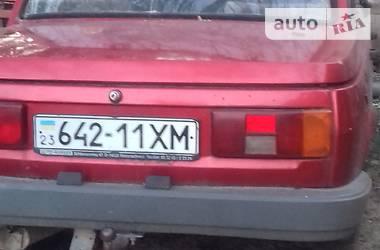Wartburg 353 1991 в Тернополе