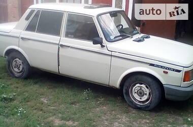 Wartburg 353 1989 в Новій Ушиці