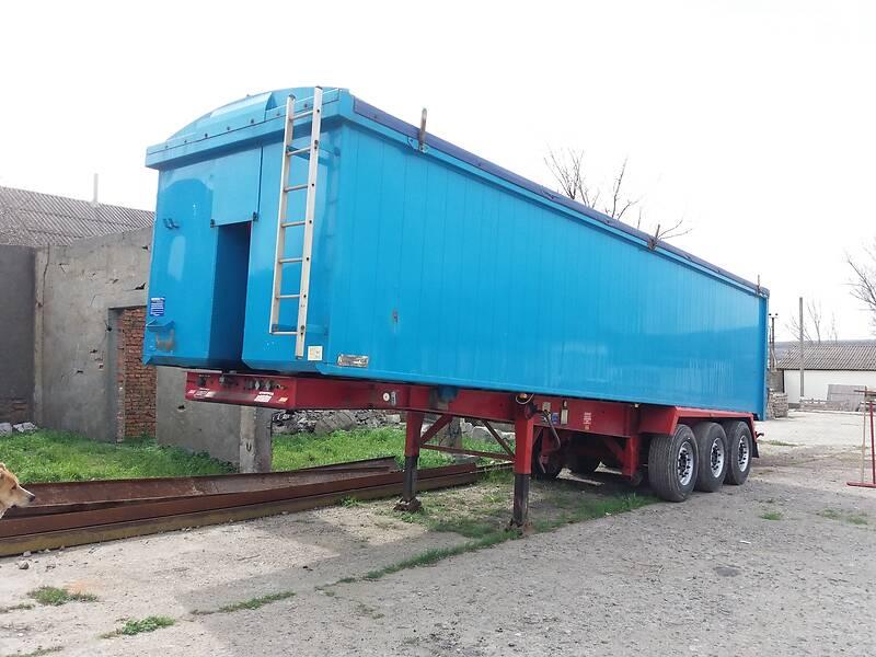 Weightlifter Axle 2008 в Болграді