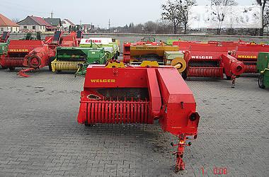 Welger AP 45 2000 в Ровно
