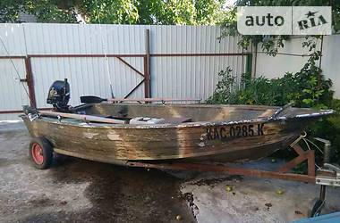 Wellboat 36 2004 в Черкассах
